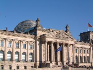 Berlín - Bundestag